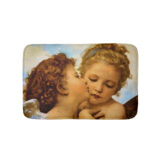 First Kiss Bath Mat