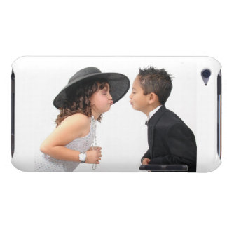First Kiss iTouch Case iPod Touch Cover