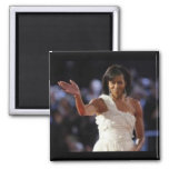 First Lady Michelle Obama Refrigerator Magnets