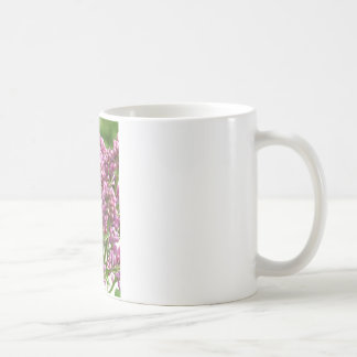 First Lilac Flower with twelve petals by BestPeopl Mugs