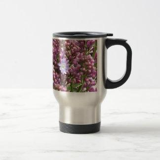 First Lilac Flower with twelve petals by BestPeopl Coffee Mug