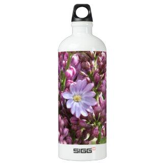 First Lilac Flower with twelve petals by BestPeopl SIGG Traveller 1.0L Water Bottle