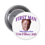 First Man Button
