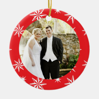 First Married Christmas | Ornament