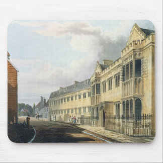 First Master's House, Harrow School, from 'History Mouse Mat