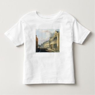 First Master's House, Harrow School, from 'History Toddler T-Shirt
