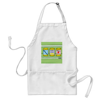 First Mother s Day Cartoon Gift Apron