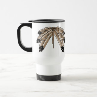 First Nations Gifts Native Art Travel Mugs