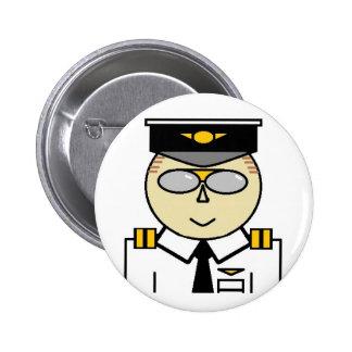 First Officer Button