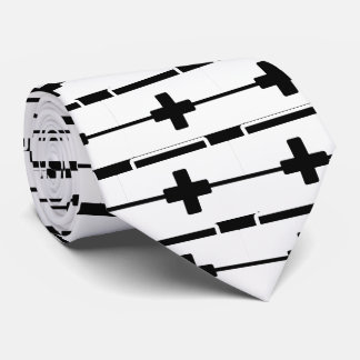 First Pharmaceuticals Icon Tie
