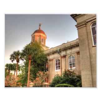 First Presbyterian Church, Charleston, SC Photo Print