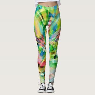 First Rainbow Leggings