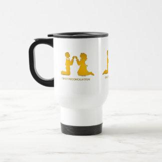 First Reconciliation Travel Mug