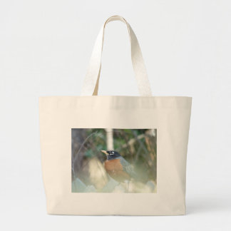 First Robin of Spring Bags