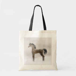 """First Snow"" ~ Tote Bag"