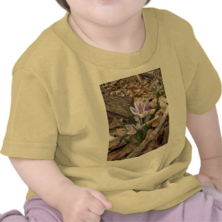 FIRST SPRING FLOWER products T Shirt
