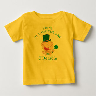 First St Patrick's Day T-Shirt