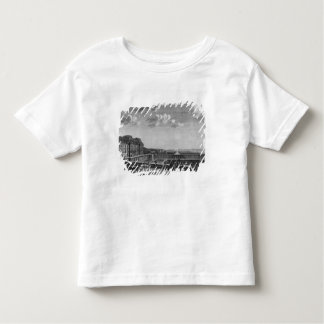 First steps of King of Rome Toddler T-Shirt