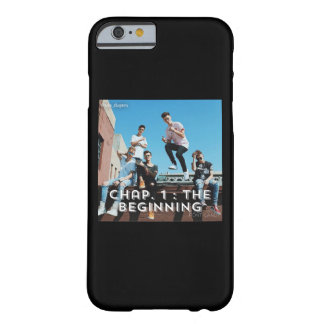 First Story Phone Case