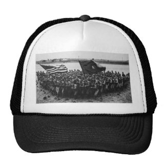 First to Fight United States Marine Corps 1918 Cap