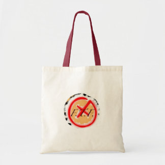 First to Found it Tote Bags