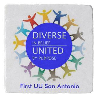 First UU Diversity Trivet