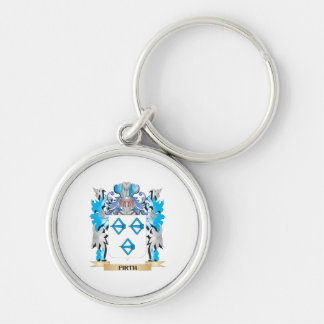 Firth Coat of Arms - Family Crest Key Chain