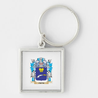 Firth Coat of Arms - Family Crest Key Chains