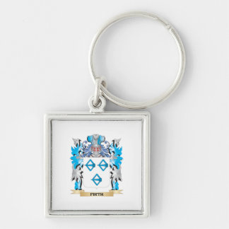 Firth Coat of Arms - Family Crest Keychains