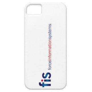 FIS phone case iPhone 5 Case