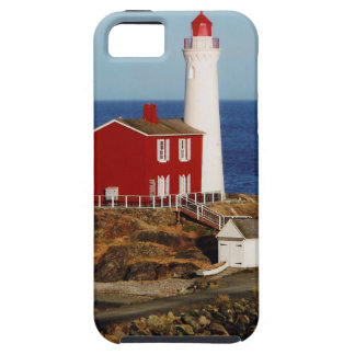 Fisgard Lighthouse Case For The iPhone 5