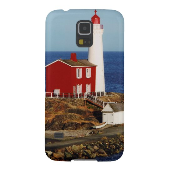Fisgard Lighthouse Galaxy S5 Covers