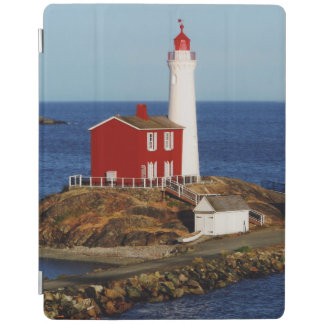 Fisgard Lighthouse iPad Cover
