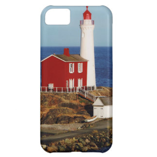 Fisgard Lighthouse iPhone 5C Case