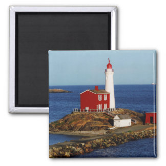 Fisgard Lighthouse Magnet