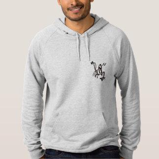 Fish74 hoodie