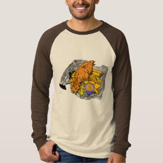 Fish and Chips T-Shirt