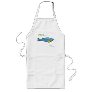 Fish Apron