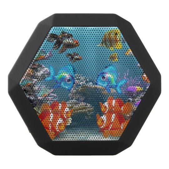Fish Aquarium Speaker