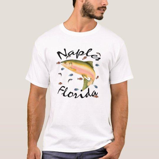 Fish assorted Souvenier T-Shirt