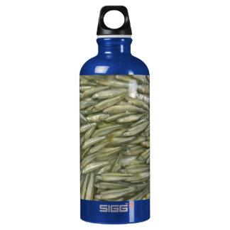 Fish Bottle SIGG Traveller 0.6L Water Bottle