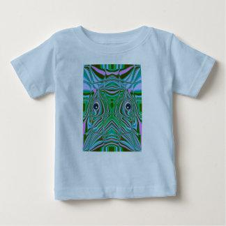 Fish Bowl Baby T shirt
