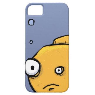 Fish Bubbles iPhone 5  Case
