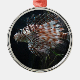 fish christmas ornament