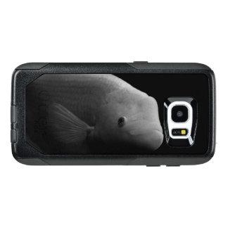 Fish Close-up OtterBox Samsung Galaxy S7 Edge Case