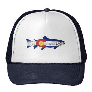 Fish Colorado Cap