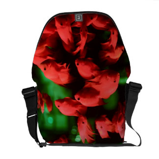 Fish Commuter Bags