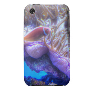 Fish Coral House Case-Mate iPhone 3 Case