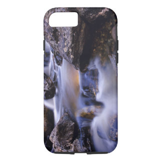 Fish Creek Falls near Steamboat Springs Colorado iPhone 8/7 Case