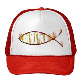 Fish Cult Trucker Hats
